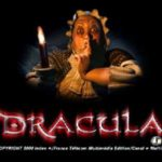 Dracula The Resurrection PS1 ISO