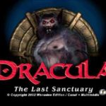 Dracula The Last Sanctuary PS1 ISO