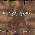 Dragonheart Fire and Steel PSX ISO