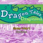 Dragon Tales Dragonseek PS1 ISO