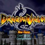 Dragon Valor PS1 ISO