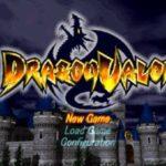 Dragon Valor PS1 ISO