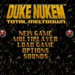 Duke Nukem Total Meltdown PSX ISO
