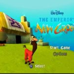 Emperor New Groove PS1 ISO