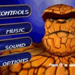 Fantastic Four PS1 ISO