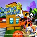 Goofy Fun House PS1 ISO