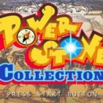 Power Stone Collection PSP ISO