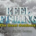 Reel Fishing PSP ISO