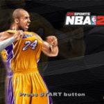 NBA 2K10 PSP ISO