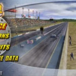Nhra Drag Racing PSP ISO