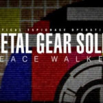Metal Gear Solid Peace Walker PSP ISO