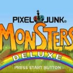 Monster Deluxe PSP ISO