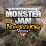 Monster Jam Path of Destruction PSP ISO