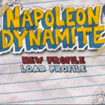 Napoleon Dynamite PSP ISO