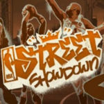 NBA Street Showdown PSP ISO