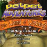 Petpet Adventures PSP ISO
