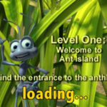 a Bugs Life PS1 ISO