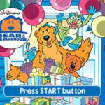 Bear in The Big Blue House PS1 ISO