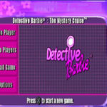 Detective Barbie PS1 ISO