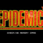 Epidemic PS1 ISO