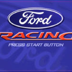 Ford Racing PS1 ISO