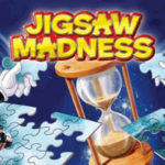 Jigsaw Madness PS1 ISO