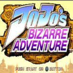 Jojos Bizarre Adventure PS1 ISO