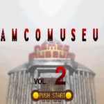 Namco Museum Vol 2 PS1 ISO