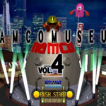 Namco Museum Vol 4 PS1 ISO