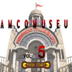 Namco Museum Vol 5 PS1 ISO
