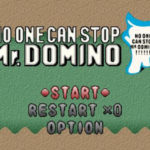 No One Can Stop Mr Domino PS1 ISO