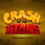 Crash of The Titans PSP ISO