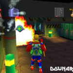 Firefighter Extreme PS1 ISO