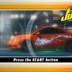 Juiced Eliminator PSP ISO