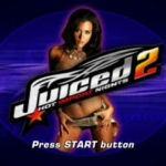 Juiced 2 PSP ISO