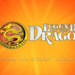 Legend of Dragon PSP ISO