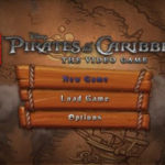 Lego Pirates of Caribbean PSP ISO