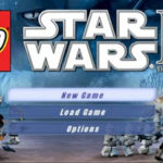 Lego Star Wars III The Clone Wars PSP ISO