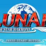 Lunar Silver Star Harmony PSP ISO
