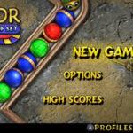 Luxor The Wrath of Set PSP ISO