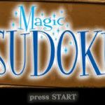 Magic Sudoku PSP ISO