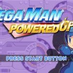 Mega Man Powered Up PSP ISO