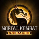 Mortal Kombat Unchained PSP ISO