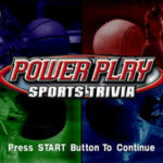 Power Play Sports Trivia PS1 ISO