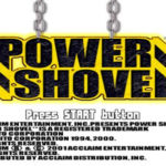 Power Shovel PS1 ISO