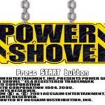 Power Shovel PS1 ISO