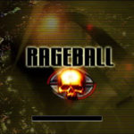Rage Ball PS1 ISO