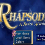 Rhapsody a Musical Adventure PS1 ISO