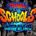 Rival Schools PS1 ISO