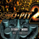 Robo Pit 2 PS1 ISO